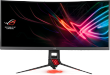 ASUS XG35VQ ROG Strix 35in 3440 x 1440 VA 1ms Curved Monitor, 2x HDMI, DP