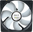 Silent 12, 120mm Quiet Case Fan
