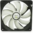 Gelid Silent 14, 140mm Quiet Case Fan
