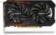 Gigabyte GeForce GTX 1050 Ti OC 4GB WindForce Graphics Card
