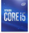10th Gen Core i5 10600T 2.4GHz 6C/12T 35W 12MB Comet Lake CPU