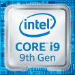 Intel 9th Gen Core i9 9900 3.1GHz 8C/16T 65W 16MB Coffee Lake CPU