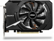 MSI GeForce GTX 1660 SUPER Aero ITX OC 6GB GDDR6 Graphics Card