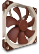 Noctua NF-A14 PWM 5V 1500RPM 140mm Premium Quality Fan