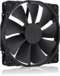NF-A20 PWM chromax.black.swap 12V 800RPM 200mm Premium Quality Fan