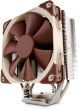 NH-U12S SE-AM4 Ultra-Quiet Slim CPU Cooler with NF-F12 fan