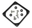 Acousti OEM-AFG120B 32 Black Anti-vibration 120mm Fan Gaskets