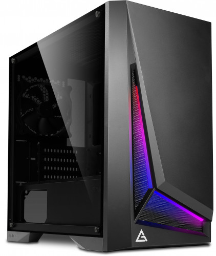 Serenity Value Gamer i10