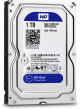 Blue 1TB 3.5in WD10EZRZ Quiet SATA 6Gbs HDD OEM