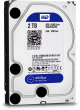 Blue 2TB 3.5in WD20EZRZ Quiet SATA 6Gbs HDD OEM